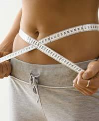 normalvægt for kvinder