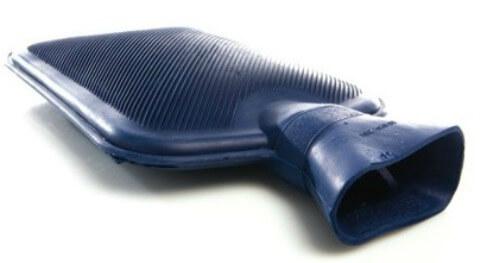 fibersprængning i ryggen