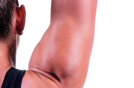 smerter skulder overarm