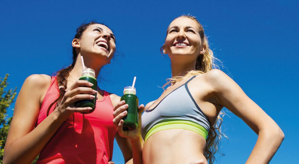 spis dig til mere energi
